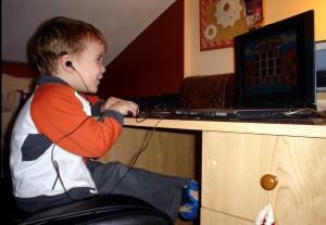 tech and kids