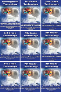 tech curriculum