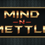 Mind-n-Mettle Logo