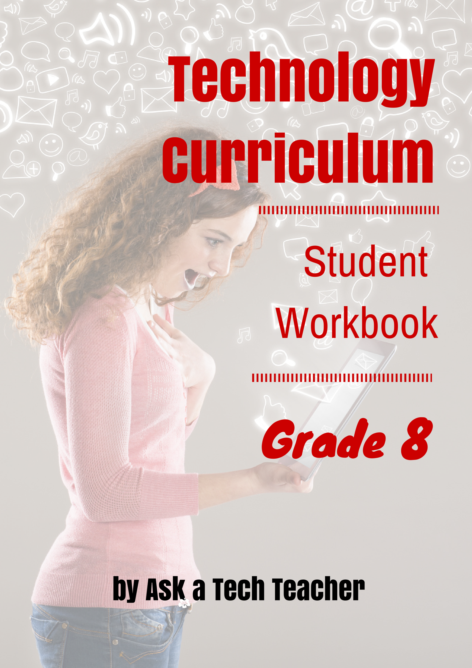 Student workbooks now available ask a tech teacher not yet available fandeluxe Gallery