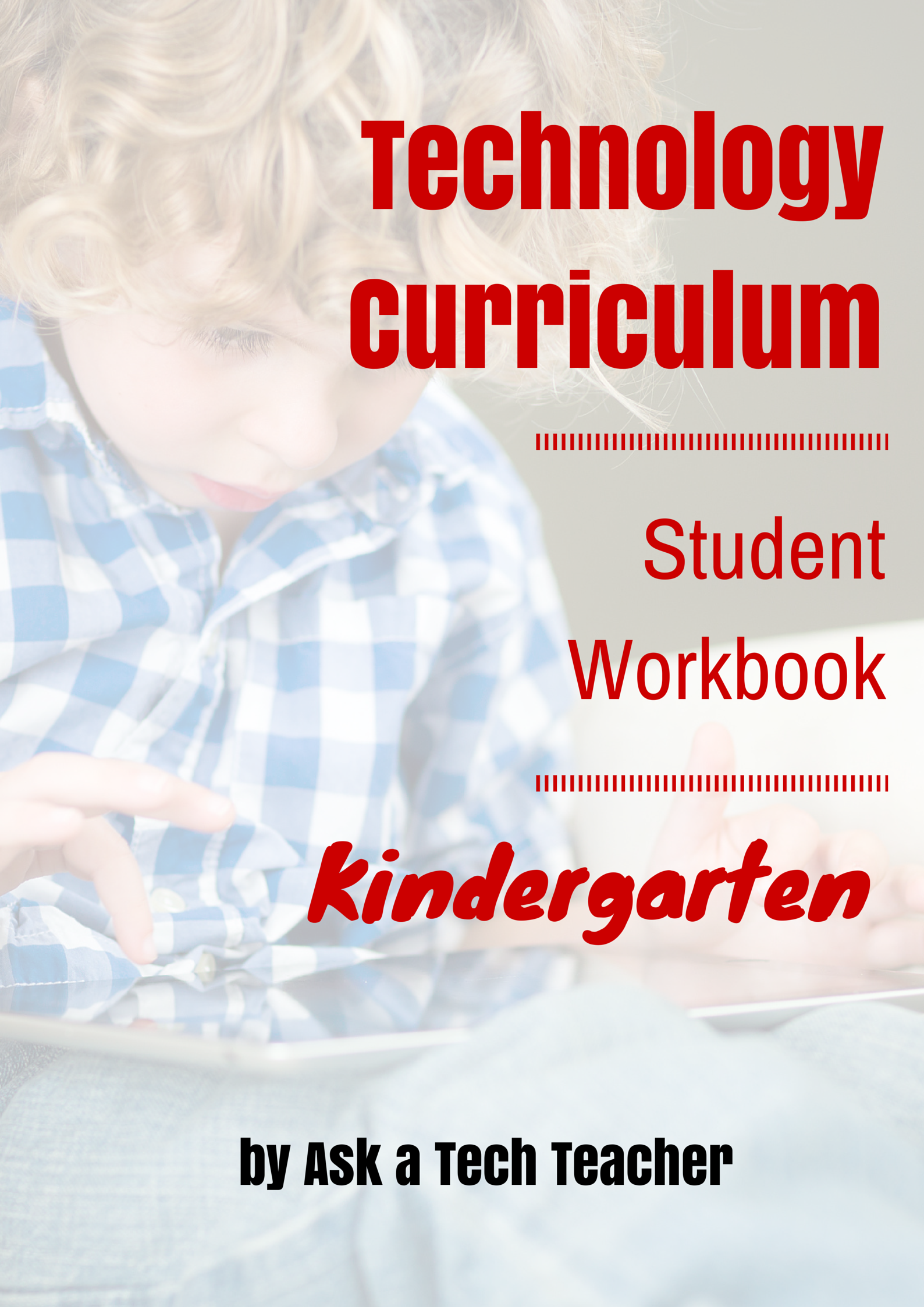 Student workbooks now available ask a tech teacher not yet available fandeluxe Choice Image