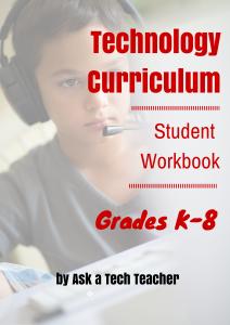 stuent workbooks