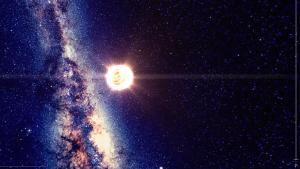 100,000 stars