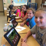 2014-06-23 - Kids using HTML5 Version on tablets - Elizabeth Slevin - N.H. Wixon Innovation School -South Dennis MA