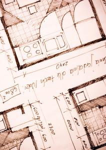 1st grade architecture