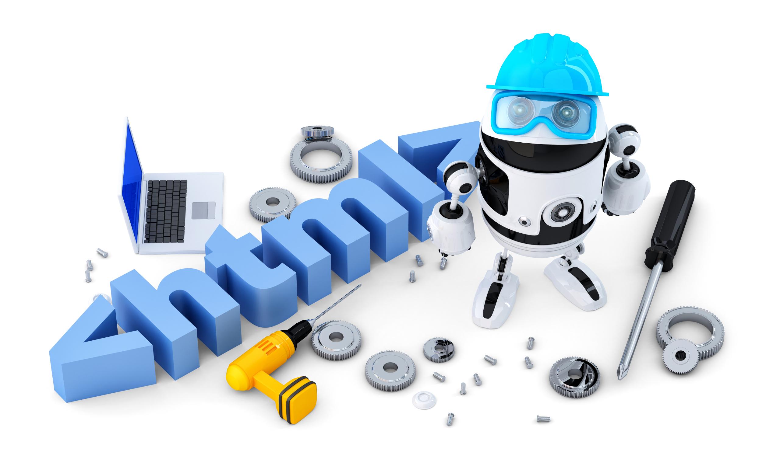 Hour Of Code Build Websites