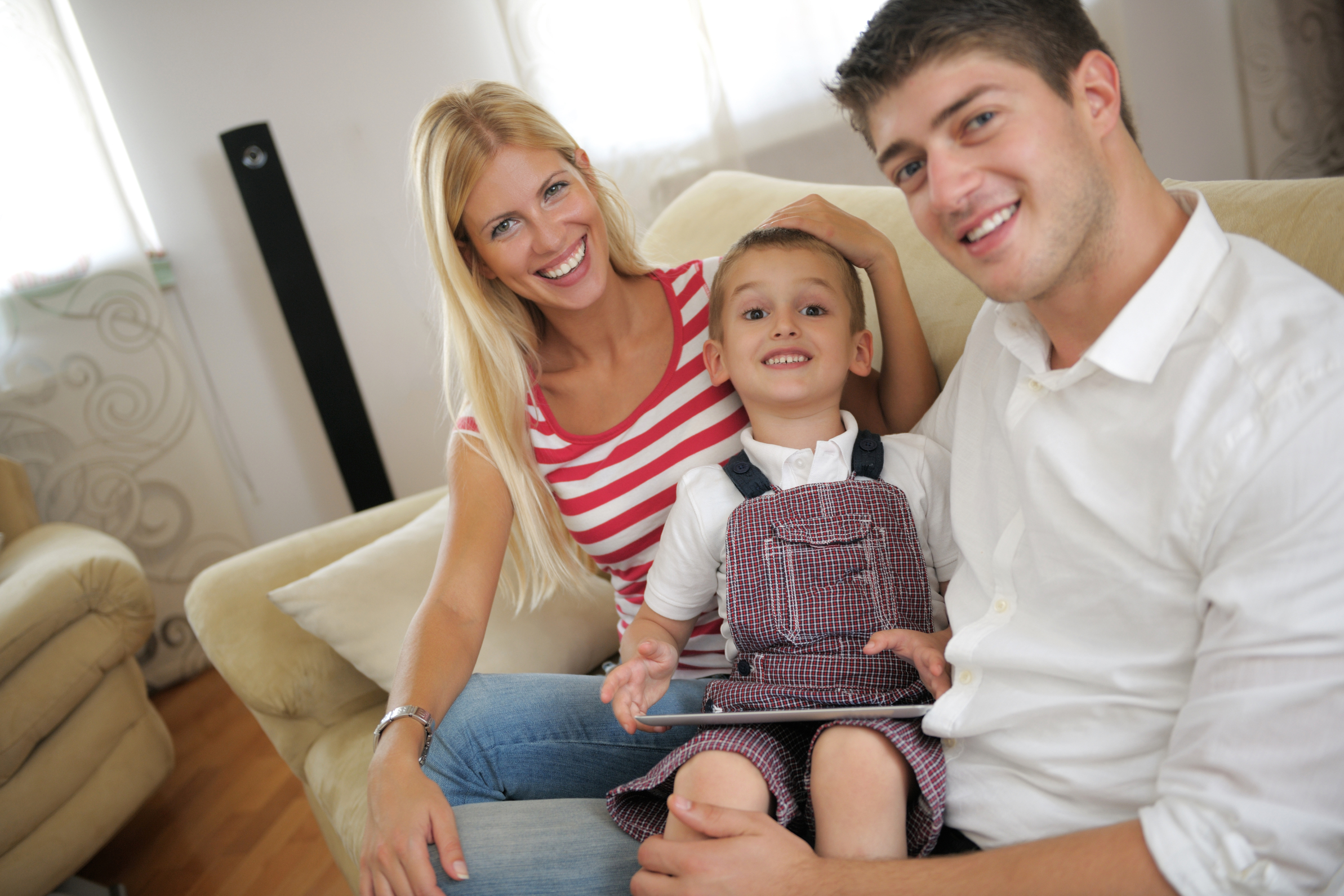How Parents Can Protect Their Children Online