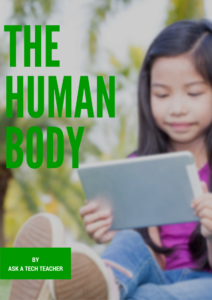 human body lesson plan