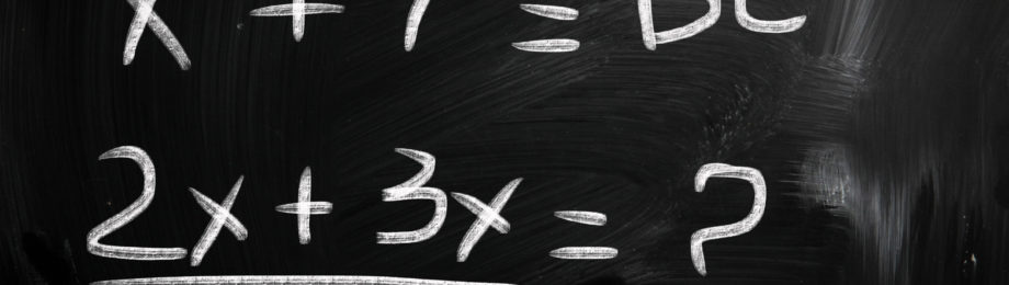 tech and math