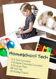 Homeschool Tech
