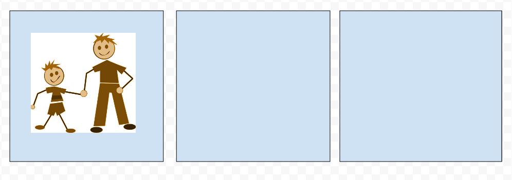 comic strip in google draw