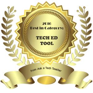 best-in-category-tech-ed-tool