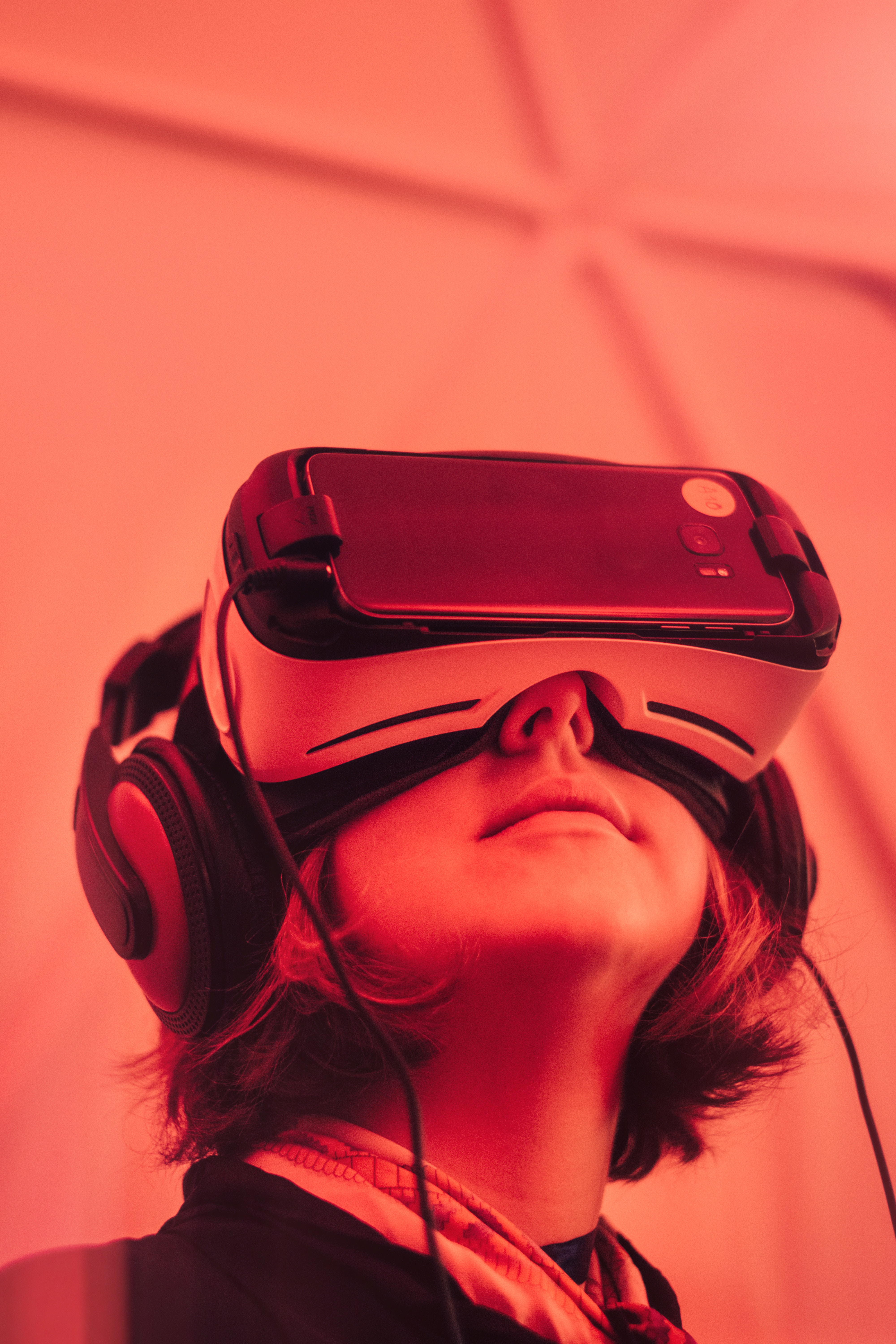 0e4469af9f4 Every teacher I know has virtual reality on their radar. It s one of those  short-listed disruptive technologies that kids want to be involved in and  will ...